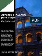 Aprende Italiano Para Viajar