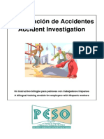 Peso Accident w