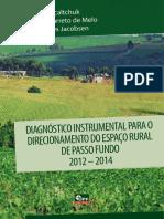 Diagnóstico Instrumental do Espaço Rural de Passo Fundo