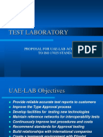 Test Lab 455