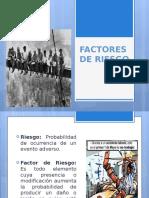 3.Factores de Riesgo