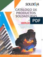 Catalogo PERU