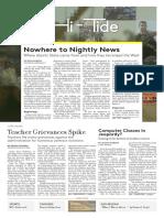Hi-Tide Issue 8, June 2016