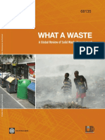 What Waste Global Review 2012