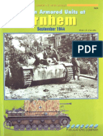 Armor at War 7039 - German Armoured Units at Arnhem, September 1944