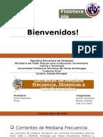 Presentacion de Corrientes