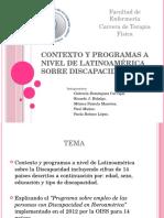 Discapacidad en Latinoamerica grupo 3.pptx