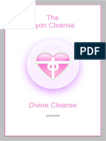 1. the Syon Cleanse eBook