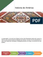 Perodoshistoria Americana