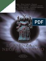 Davide Marre - L'Esenza Del Neopaganesimo