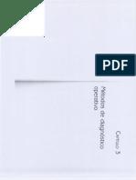 De Capitulo 3 Metodos Diagnostico Operativo