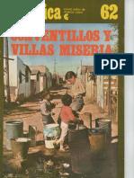 62 Elva Roulet - Conventillos y Villas Miseria