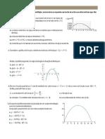 MAT 10B Funcoes Polinomiais