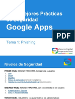 Presentación Phishing