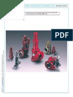 Criterios Diseño y Seleccion Valv. Seguridad y Alivio