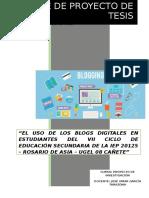 Informe Monográfico de Tesis Ucv Calagua