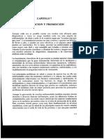 Promocion y Prevencion Psicologia de La Salud Barra 2002