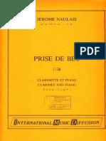 Naulais, Jerome - Prise de Bec