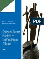 Codigo Buenas Practicas 2013