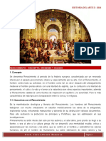 Renacimiento - Concepto, Orígenes y Causas_TP1