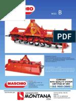 Maschio B