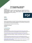 Indalia Ponzetti de BaINDALIA PONZETTI DE BALBIN c/ EDITORIAL ATLANTIDA S.A. s/ DAÑOS Y PERJUICIOSlbin c e