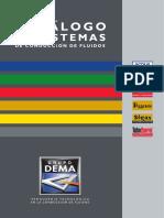 Catalogo de Sistemas