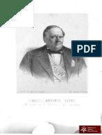 La República del Paraguay de Alfredo M. Du Graty  Besanzon año 1862