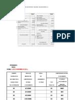 Formatos Libros Contables Actuales 2 Aydee Imprimir
