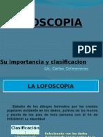 Lofoscopia General