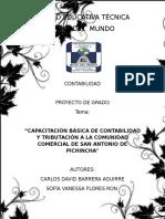 Proyecto Sofy- Yosse- Carlitos FINAL de LOS FINALES
