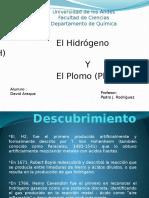 Exposicion (h y Pb)