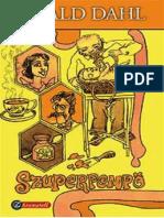 Roald Dahl - Szuperpempő