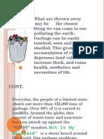 garbage presentation.pptx