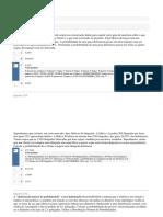 Prova Objetiva de Estatística(1)