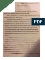 Draft Teacher Evaluation Legislation Shared at DPAS-II Advisory Committee on 6/6/16