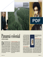 Publireportaje Panama
