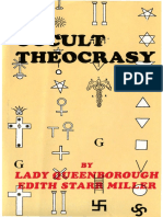 Queenborough - Occult Theocracy (monumental expose of secret societies worldwide) (1933)