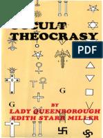 Queenborough - Occult Theocracy (monumental expose of secret societies worldwide) (1933)