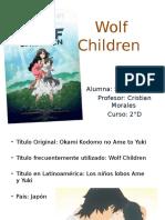Wolf Children1