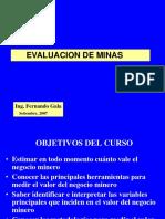 Evaluacion de Minas Ppt