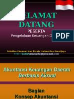 9 Laporan Keuangan Dan Anggaran