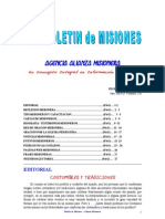 BOLETIN DE MISIONES 17-05-10
