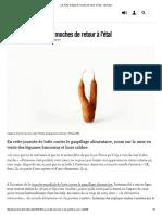 Les Fruits Et Légumes Moches de Retour àl'Étal - Libération