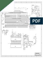 Esquema elétrico alicate amperímetro Minipa Et3200a