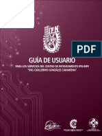 Guia Version Electronica