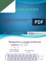 CLASE 04 - Vibracion Forzada Cargas Armonicas - 2014-2