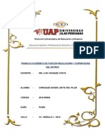 Ta de Funcion Reguladora y Supervisora Del Estado (Autoguardado)