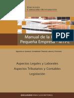 Manual MYPE