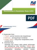 Kesehatan Dan Keselamatan Kerja by Nurul H.